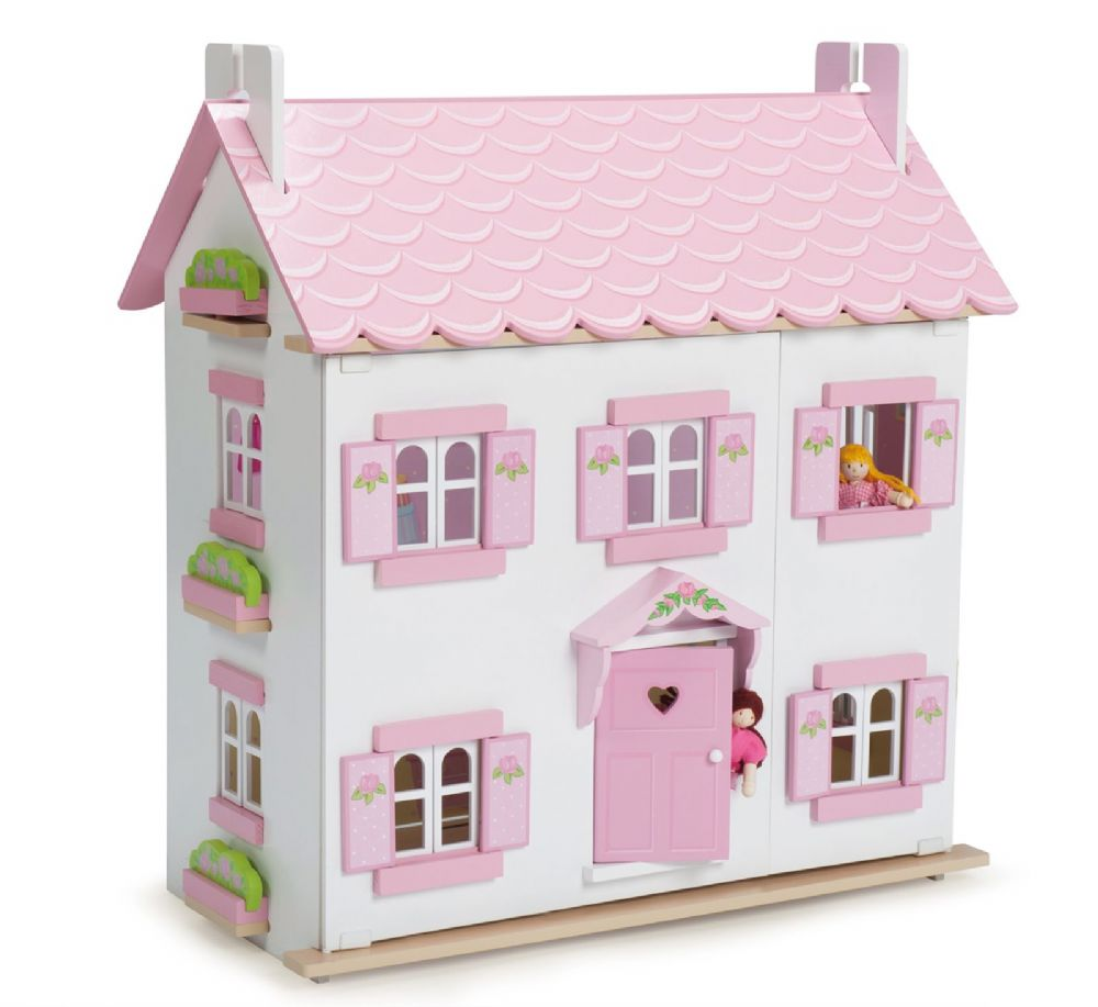 Sophies Dolls House & furniture